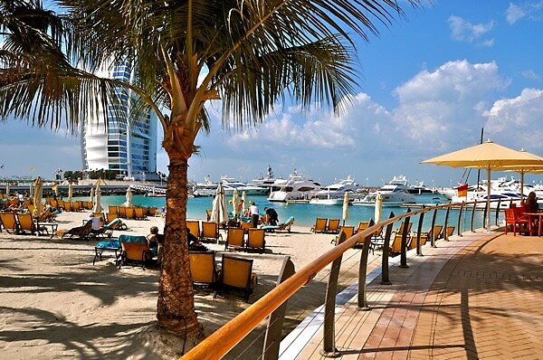 How tourism supports Dubai real estate by alvinbert5