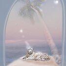 Lone Lioness by MarleyArt123