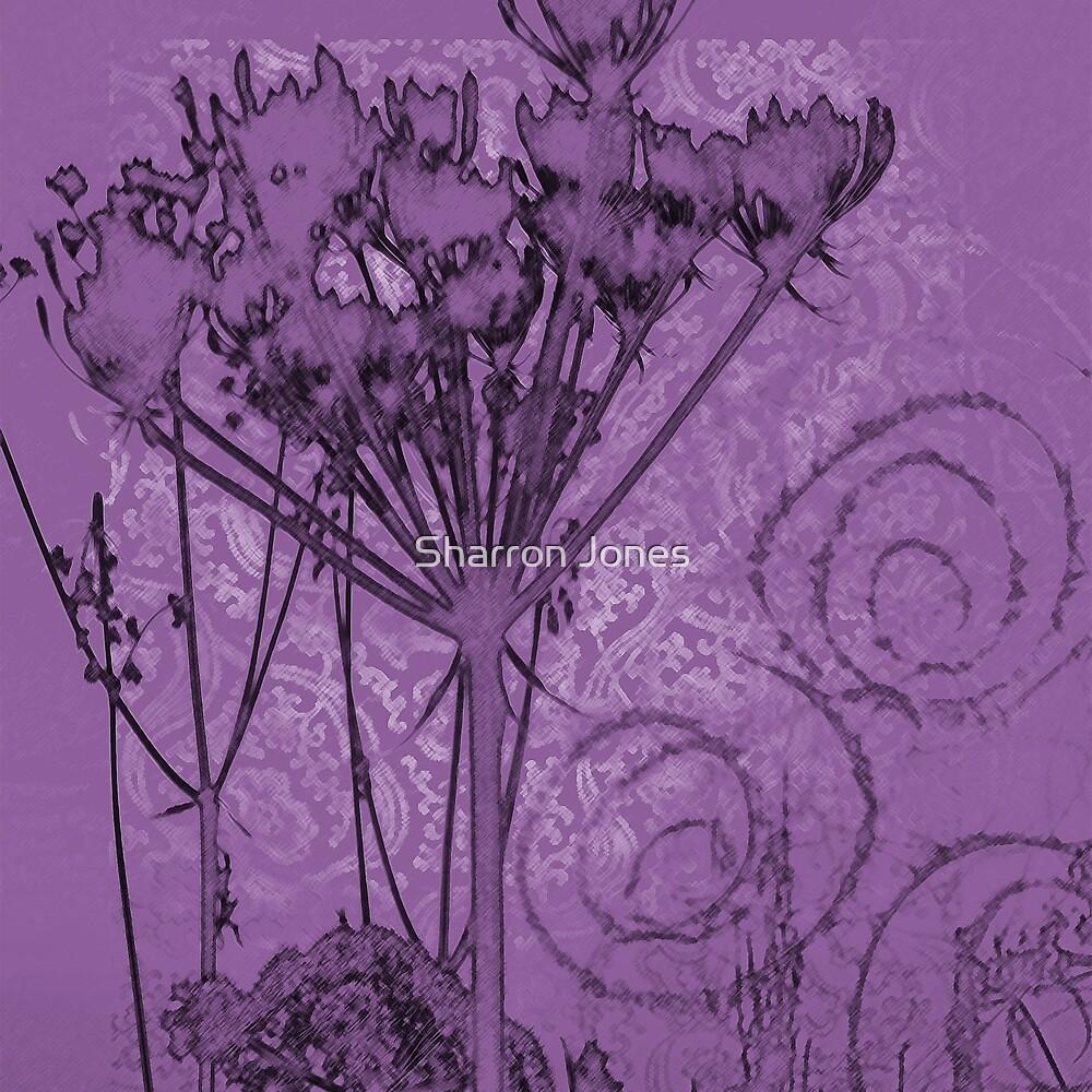 Gypsy Meadow by purple-alchemy