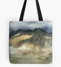 The Pub Under The Pikes Tote Bag