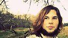 Wind in my hair, I feel part of everywhere  by Joshua Greiner
