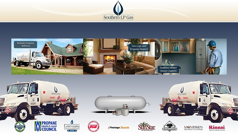 Propane Service Lewisville AR by southernlpgas