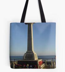 Sandown War Memorial Tote Bag