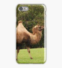 Got the hump hump iPhone Case/Skin