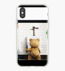 TED 2 SUPER MOVIE  iPhone Case
