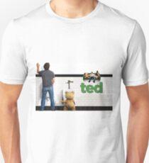 TED 2 SUPER MOVIE  Unisex T-Shirt