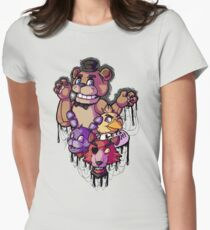 Decay Women's Fitted T-Shirt