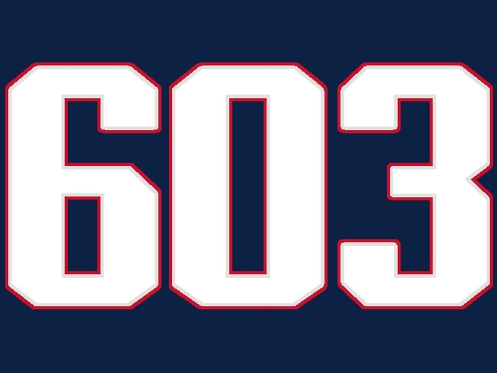 603 Patriots Nation by daledo6