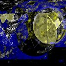 The Moon Phase 2 by Roman  Krimker