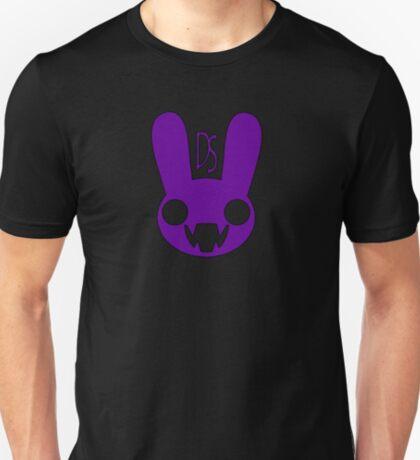 Darth-Spanky Logo (Tombie) T-Shirt