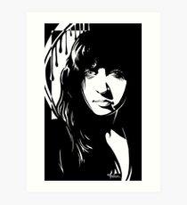 Lynnette Art Print