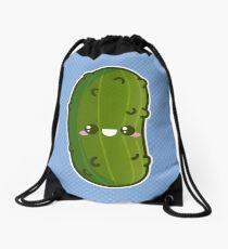 Kawaii Pickle Turnbeutel