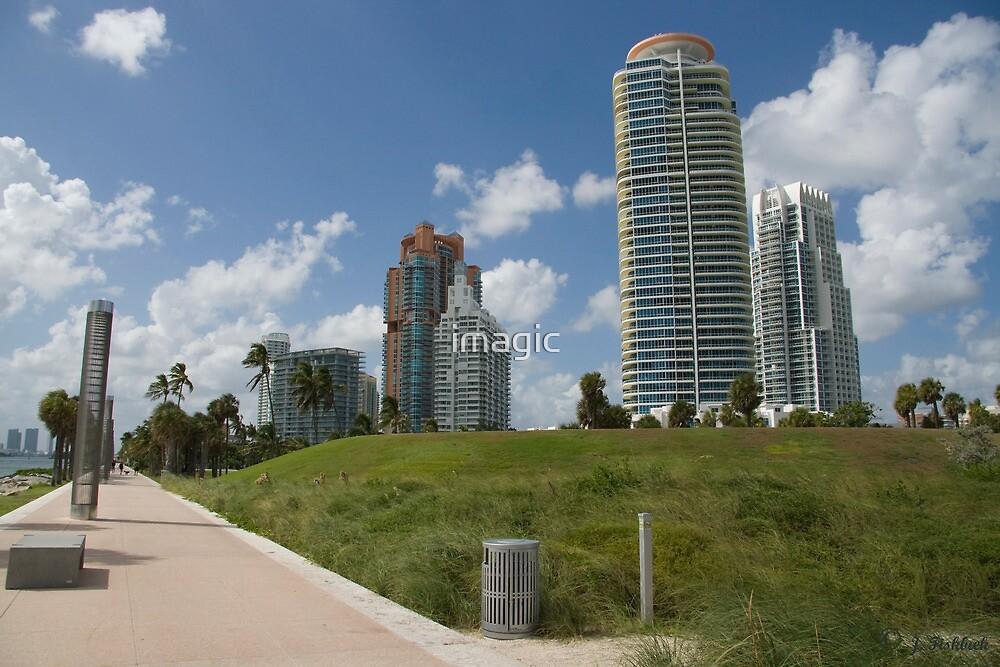 Miami by imagic