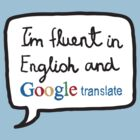 The Modern Multilinguist by creativepanic