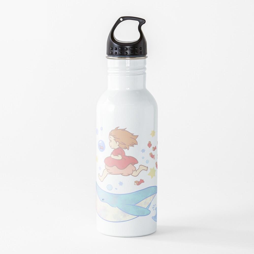 Ponyo Water Bottle