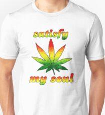 Satisfy My Soul T-Shirt
