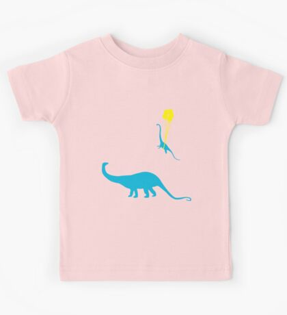 Up, Up and Away...dinosaur. Kids Clothes