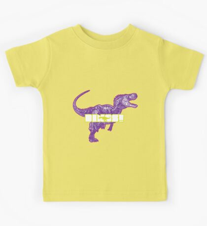 Rawr another Dinosaur! Kids Clothes