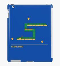 Shenron Snake iPad Case/Skin