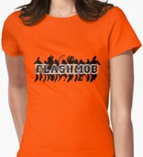 I Love a FlashMob! T-Shirt