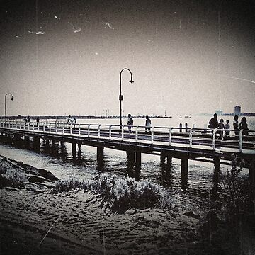 St. Kilda by outsidethebox