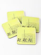 Kvastorlit22 Coasters