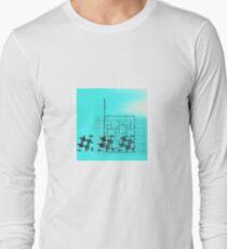 Kvastorlit 52 Long Sleeve T-Shirt