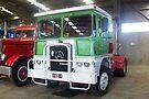 Atkinson T2846XB Tractor unit - 01605H by Joe Hupp