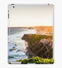 Bar Beach Sunset iPad Case/Skin