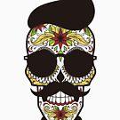 Mexi Voodoo Genty by ccorkin