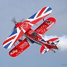 Stunt plane by peaky40