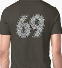 Camo - 69 Jersey Unisex T-Shirt