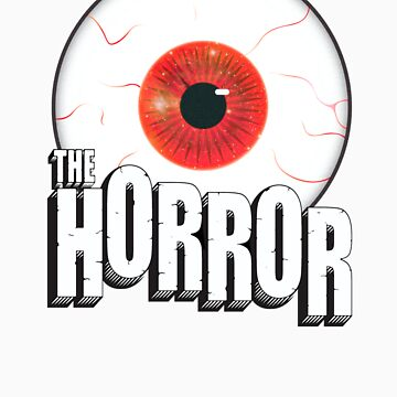 The Eye by Horror