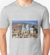 Ags. Soulas Unisex T-Shirt
