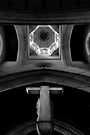 Empty Cross by Andrew Dickman