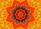 Flower Power by inkedsandra