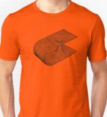 Wormhole Unisex T-Shirt