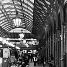 Covent Garden London (35mm) by Darren Bailey LRPS