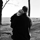 A Shoulder to Lean on by KellyHeaton