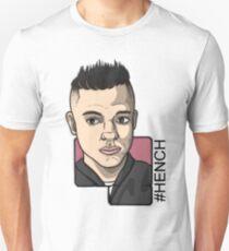 #HENCH T-Shirt