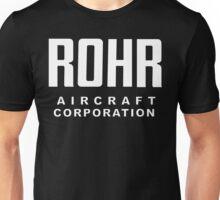 Rohr Aircraft Corporation  T-Shirt