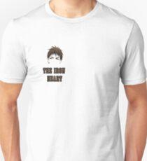 Seirin - teppei kiyoshi - Iron Heart Unisex T-Shirt