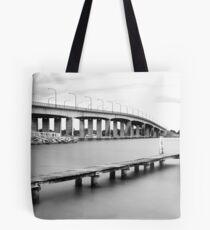 Low Rise Tote Bag