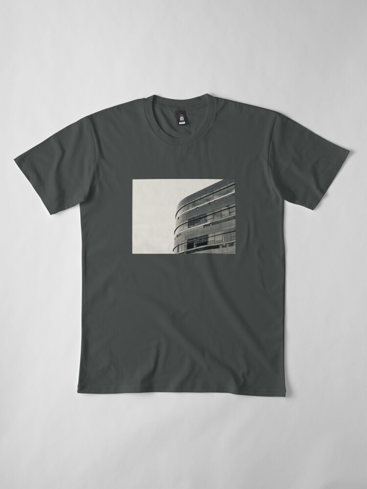 Alternate view of Out at 5 Premium T-Shirt