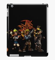 Jak and Daxter iPad Case/Skin