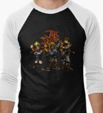 Jak and Daxter Men's Baseball ¾ T-Shirt