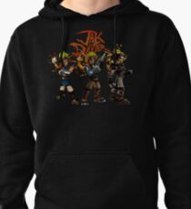 Jak and Daxter Pullover Hoodie