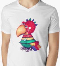rasta parrot T-Shirt
