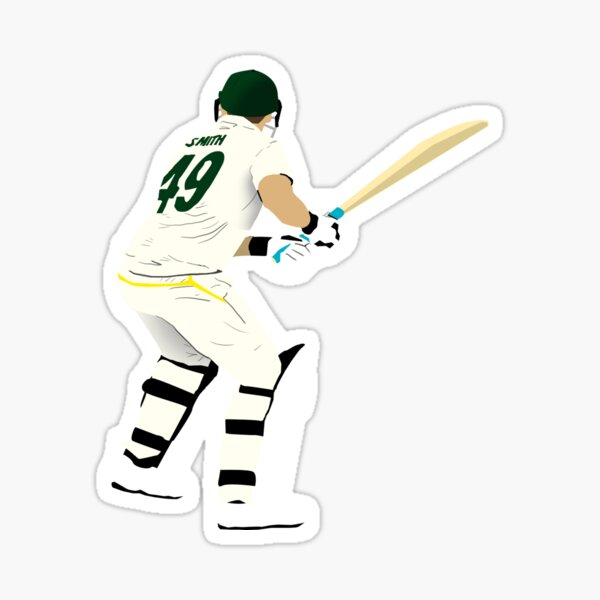 got cricket Game Batting Funny Decal Sticker Car Cute Vinyl