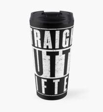 Adventurer with Attitude: Riften Travel Mug